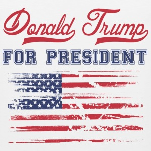 Trump T-Shirts, Donald Trump President Women's T-Shirts - Men's Premium Tank