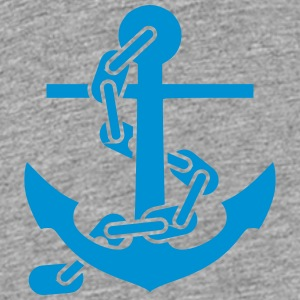 Fouled Anchor Kids' Shirts - Toddler Premium T-Shirt