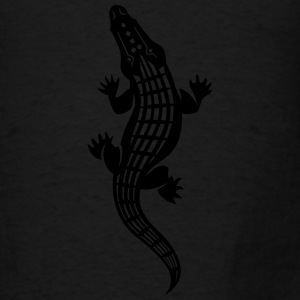 Gator Tanks - Men's T-Shirt