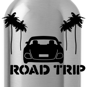 road trip T-Shirts - Water Bottle