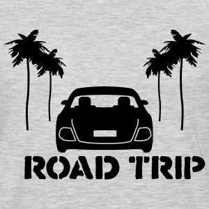 road trip T-Shirts - Men's Premium Long Sleeve T-Shirt