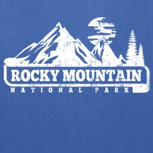 Rocky Mountain T-Shirts - Tote Bag