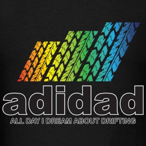 Adidad - Men's T-Shirt