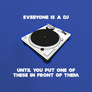 Everyone Is A DJ T-Shirts - Kids' Premium Hoodie