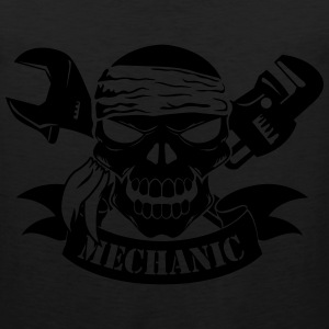 mechanic - Men's Premium Tank