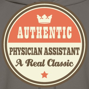 Physician Assistant vintage T-Shirts - Men's Hoodie