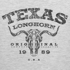 Texas T-shirt - Men's Premium Tank
