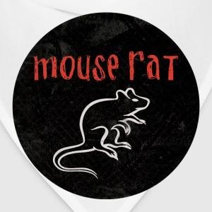 Mouse Rat T-Shirts - Bandana