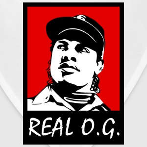 real o.g. T-Shirts - Bandana