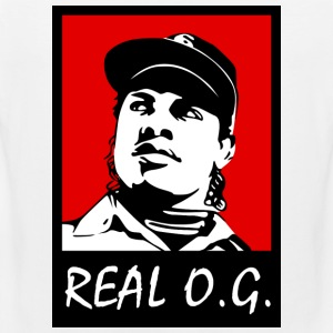 real o.g. T-Shirts - Men's Premium Tank