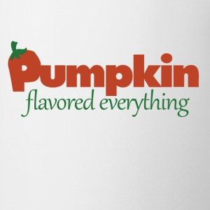 Pumpkin flavored everything - Coffee/Tea Mug