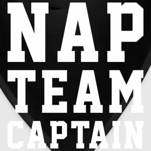 Nap Team Captain - Bandana