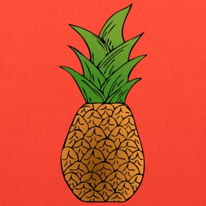 Alternative Pineapple - Tote Bag