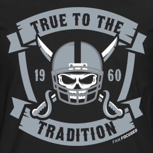 True to the Tradition Shirt - Men's Premium Long Sleeve T-Shirt