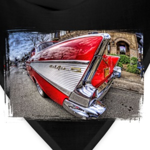 Hot Rod 28 T-Shirts - Bandana