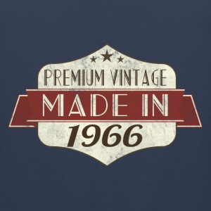 Vintage 1966 Kids' Shirts - Men's Premium Tank