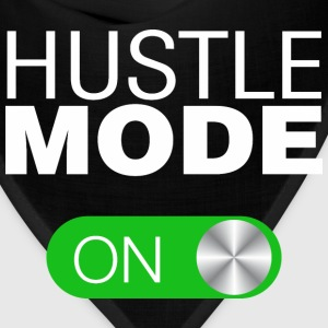 Hustle Mode On - Bandana