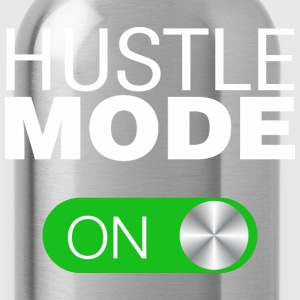 Hustle Mode On - Water Bottle