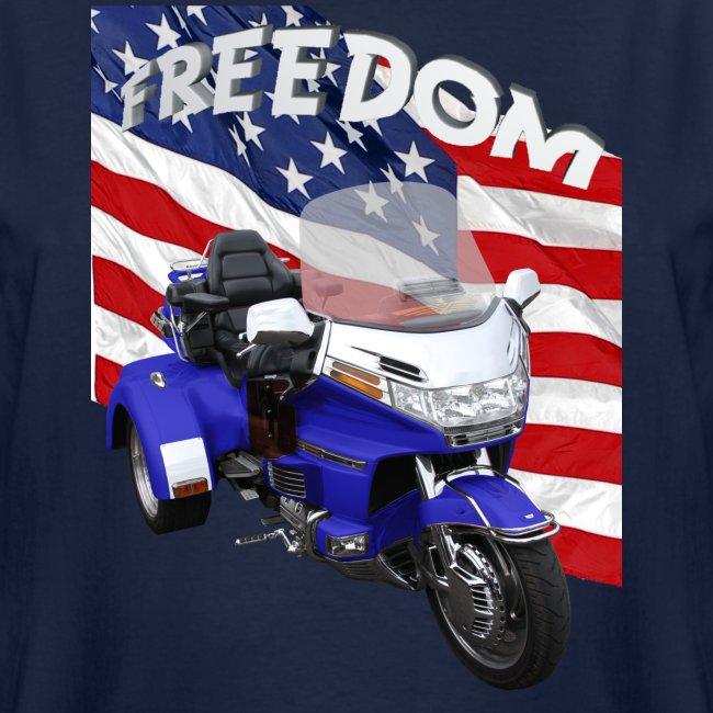 Freedom Trike