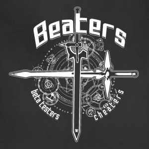 Beaters T-Shirts - Adjustable Apron