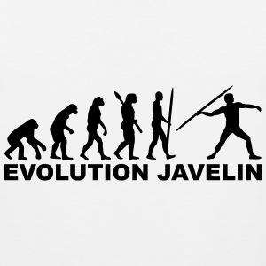 Evolution Javelin Women's T-Shirts - Men's Premium Tank