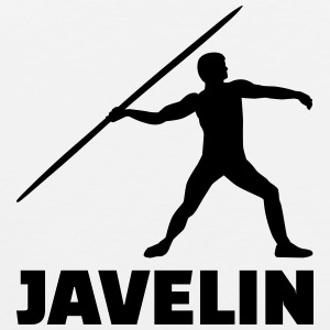 Javelin Kids' Shirts - Men's Premium Tank