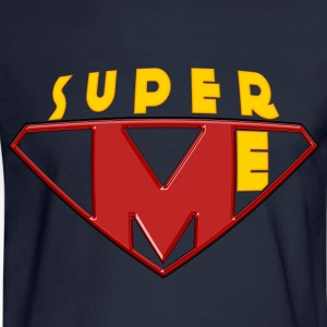 Super ME Women's T-Shirts - Men's Long Sleeve T-Shirt