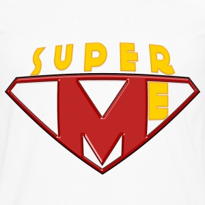Super ME - Men's Premium Long Sleeve T-Shirt