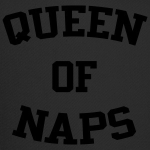 Queen Of Naps T-Shirts - Trucker Cap