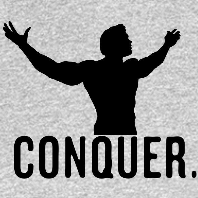 Arnold Conquer