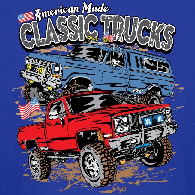 Classic Trucks USA