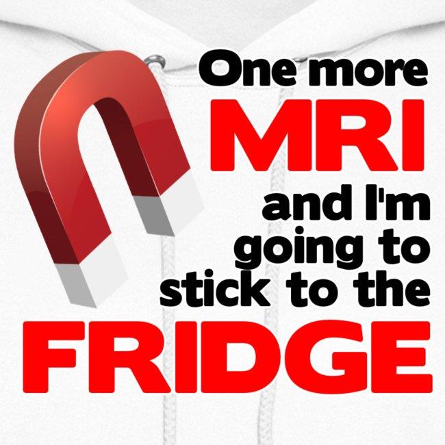 One more MRI