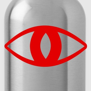 Eye - Water Bottle