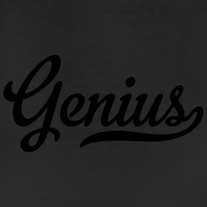 genius T-Shirts - Leggings