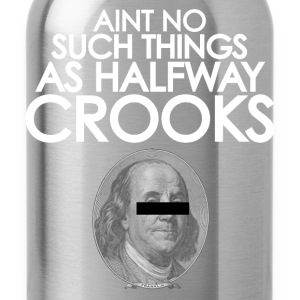 Halfway Crooks - Water Bottle