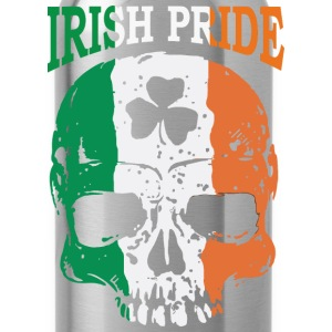Irish Pride Proud - Water Bottle