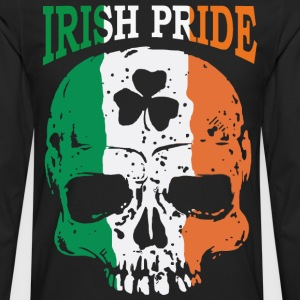 Irish Pride Proud - Men's Premium Long Sleeve T-Shirt