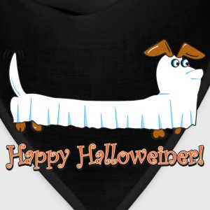 Happy-Halloweiner T-Shirts - Bandana