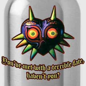 A Terrible Fate Hoodie - Water Bottle