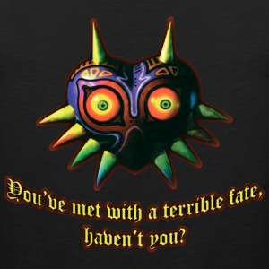 A Terrible Fate Hoodie - Men's Premium Tank