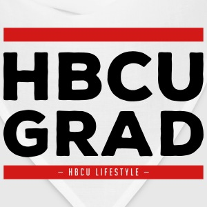 HBCU Grad - Old School Hip Hop T-Shirts - Bandana