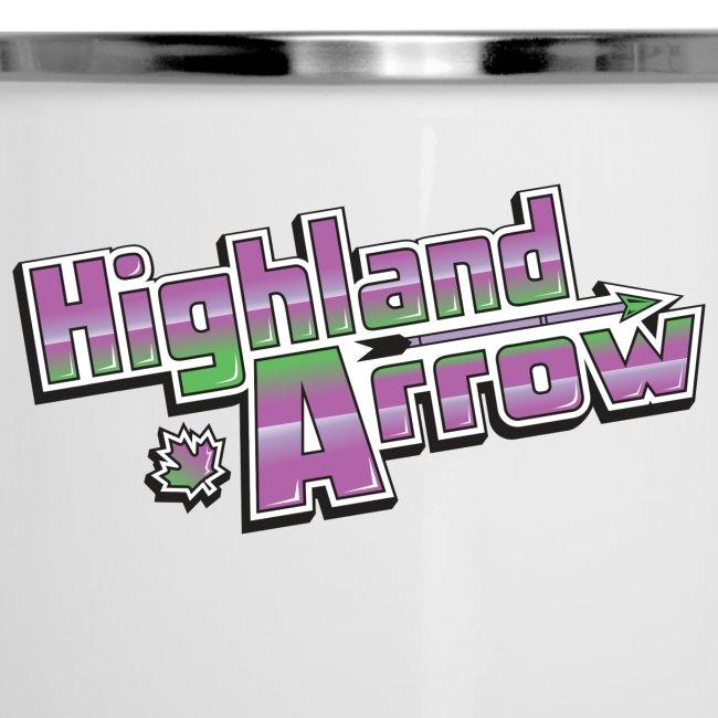 Men's HA Logo Tee