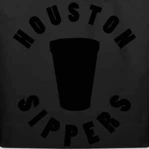 houston sippers T-Shirts - Eco-Friendly Cotton Tote