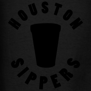 houston sippers Tanks - Men's T-Shirt