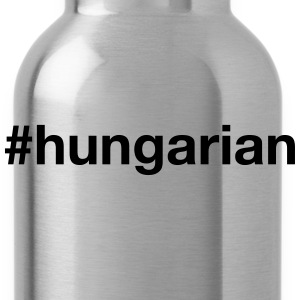 hungarian - Water Bottle