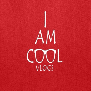 Iamcool vlogs T-Shirts - Tote Bag