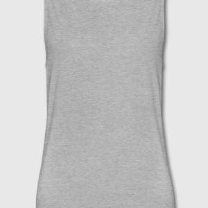 My Brain Is 80% Song Lyrics Tanks - Women's Flowy Muscle Tank by Bella