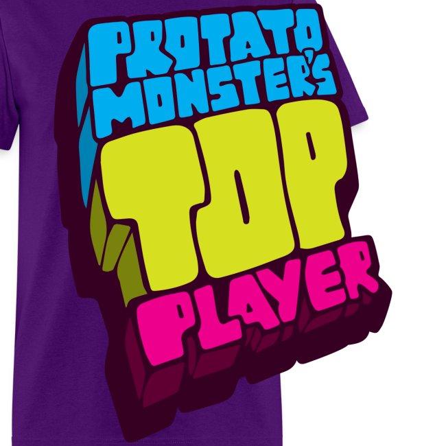 Top Player (Premium Quality)