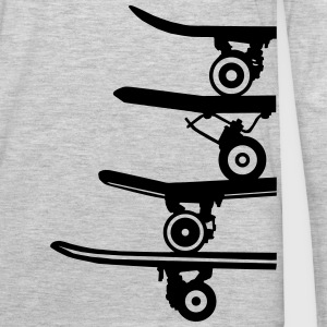 boards 4 four T-Shirts - Men's Premium Long Sleeve T-Shirt