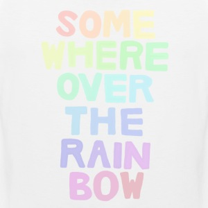 Somewhere Over the Rainbow - Men's Premium Tank